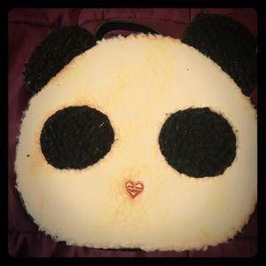 Handbags - Super cute Gently used Panda case